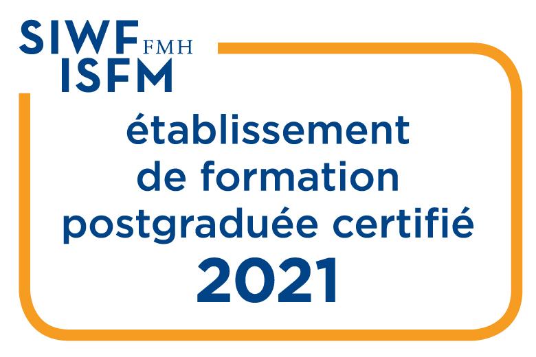 ISFM logo
